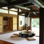 Spend a Night in a Modern Japanese Castle at Katsuragi Kitanomaru
