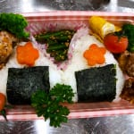 BentoYa Cooking Class