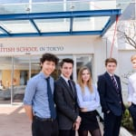 The World of The British School in Tokyo