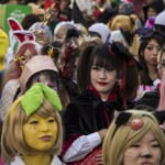 Complete Guide to Where to Celebrate Halloween in Tokyo