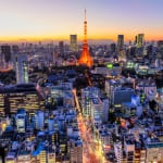 Tokyo Named Best City in the World for Third Consecutive Year