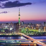 "Tokyo Maintains Ranking as World's Third Most ""Magnetic"" City"