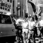 1968 Shinjuku Riot: Dramatic Photos Show What Tokyo's Violent Rebellion Was Like