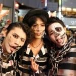 Tokyo Halloween 2018: Best and Worst Moments Captured on Instagram