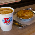 Punk Doily: Proper Aussie Pies (That are Better Than Back Home)