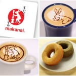 Japanese Cosmetics Maker Makanai Cosme Opens Pop-Up Cafe