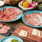 Enjoy Beef Shabu-Shabu at Yakiniku Kintan Akasaka