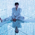 Tokyo Fashion Week Favorite Keisuke Yoshida's Designs Burn Bright Amidst a Sea of Neutrals