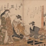 Understanding the Evolution of Japanese Femininity Through Ukiyo-e Art