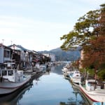 Kyoto by the Sea: Discover the Origins of Japan's Cultural Traditions