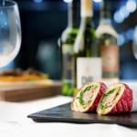 Japan's First Sushi Burrito Restaurant Opens in Akihabara