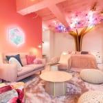 Asobisystem Opens Ultra-Kawaii Airbnb in Harajuku