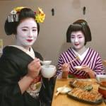 Legendary Kyoto Gyoza Restaurant Opens Branch in Ginza