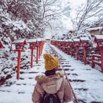 5 Top Winter Airbnb Experiences in Kyoto