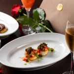 4 Ways to Revel in Romance at Grand Hyatt Tokyo on Valentine's Day