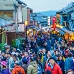 Escape Tokyo's Tourist Boom: 8 Destinations within Japan to Find Relief