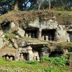 Explore the Abandoned Samurai Necropolis in Remote Kamakura