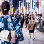 "Why You Should Try a ""Kimono Experience"" in Ginza"