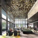 Ginza's Gate Hotel Tokyo Features Breathtaking Interior Design by Gensler
