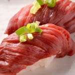 Meat Sushi Restaurant Nikusushi Opens Branch in Ueno