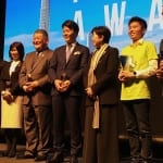 Seven Companies Recognized as Leaders of Tokyo's Finance Future