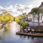 Experience Japanese Arts, Culture and Sophistication at Kurashiki