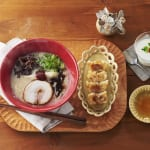 Choose Your Own Ramen Adventure at 1/2ppudo