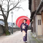 Stroll through Kanazawa's Historic Samurai Neighborhoods in Style