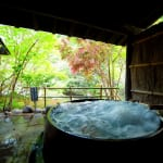 Sanso Tensui: A Secluded Onsen Getaway in the Forests of Kyushu