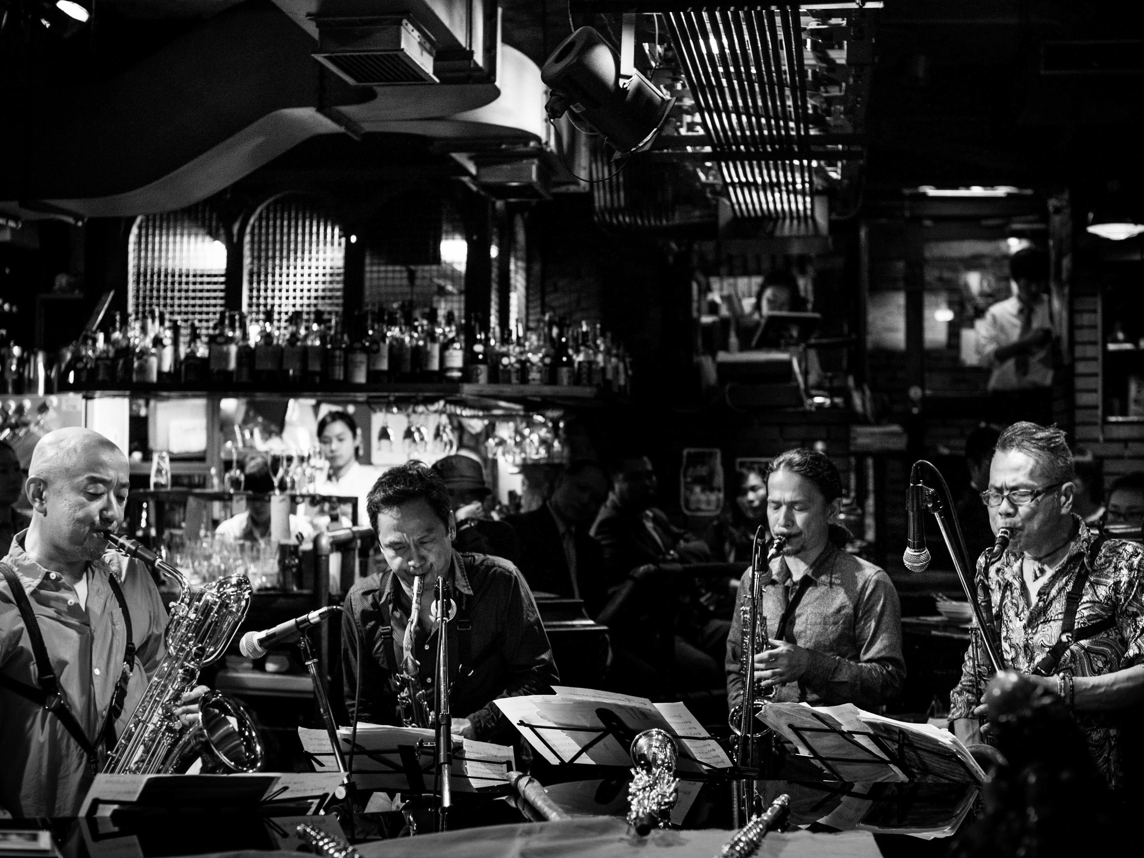 Chill Out at These Top 7 Tokyo Jazz Clubs | Tokyo Weekender