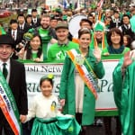Irish for a Day: Celebrate St Patrick's Day in Tokyo