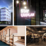 Unplan Shinjuku, One of Tokyo's Largest Hostels, Opens March 28