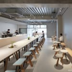 Dotcom Space Brings Together Tech, Design and Coffee