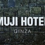 Muji Opens Its First Hotel in Japan, Muji Hotel Ginza