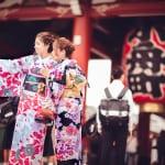 Vasara Opens New Kimono Rental Store in Asakusa