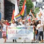 Guide to Tokyo Rainbow Pride 2019