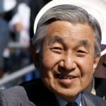 Who is Emperor Akihito?