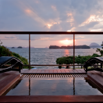Two Hot Spring Resorts to Try on Japan's Idyllic Amakusa Islands