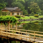 8 of the Most Beautiful Parks & Gardens in Tokyo