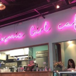 Power Up With Superfoods At The Cosmic Girl Cafe