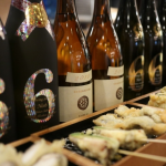 Nihonshu Baru Fujiya Lets You Taste Sake From All Over Japan Without Breaking Your Wallet