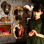 New Gothic Maid Café Aims To Change Kabukicho's Image