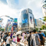 Tokyo Daddy Issues: In Search of the Empty City
