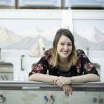 Stephanie Crohin: Japan's Sento Ambassador Shares the Beauty of Bathhouses
