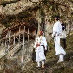 Nageiredo Temple: Hike to Japan's Most Dangerous National Treasure in Tottori Prefecture