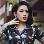Photo Story: New Project Showcases Tattooed Women in Japan to Shift Stereotypes