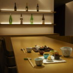 New Tsukiji Bar Brings Japan's Best Sake To The Table