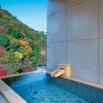 Soak in Arima Onsen's Golden Waters at Gekkoen Korokan