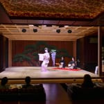 4 Reasons to Visit New Japanese Performing Arts Theater Suigian