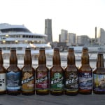 "Explore the ""Craft Beer Town"" of Yokohama"